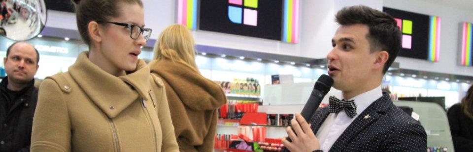 Рекламное BTL|Event агентство «FourT» Открытие магазина  «Рив Гош»